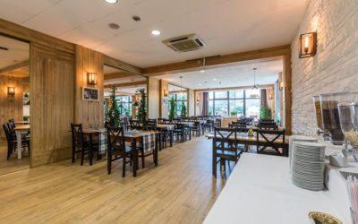 Popołudnie w naszej Restauracji zawsze obfituje ogromem smakowych doznań! 🙂 Zap…