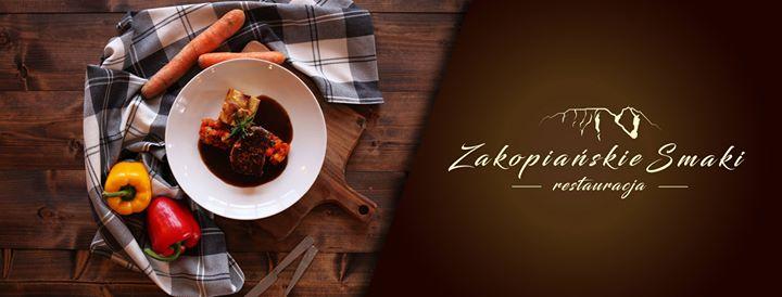 Restauracja Zakopiańskie Smaki updated their cover photo.